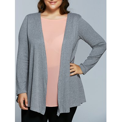 Faux Twinset Long Sleeve Knitwear