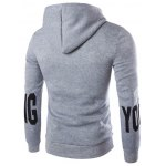 cheap Ever 4 Young Print Hoodie