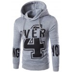 Ever 4 Young Print Hoodie