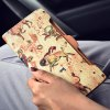 Bi-Fold Cartoon Print Wallet deal