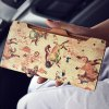 Bi-Fold Cartoon Print Wallet