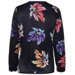 Ethnic Floral Thin Cotton Jacket deal