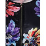 Ethnic Floral Thin Cotton Jacket for sale