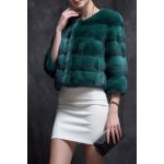 Mink Fur Short Coat deal