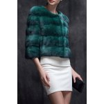 best Mink Fur Short Coat