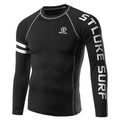 Stluke Surf Floral Print Boxing Cycling Jerseys