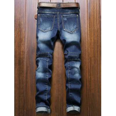 moto-design-zipper-fly-straight-leg-jeans