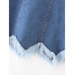 Tassel Jean Skirt for sale