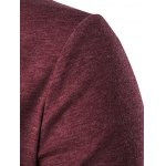 Slim Shawl Collar Long Cardigan deal