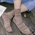 best One Set Stripe Pattern Socks