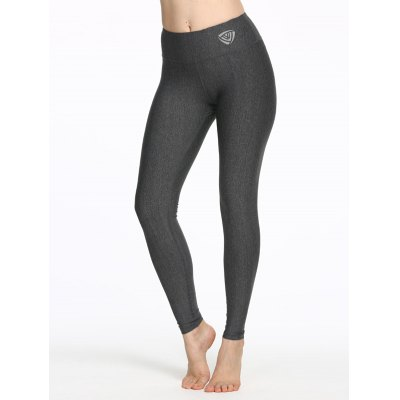 Dry-Easy Yoga Leggings