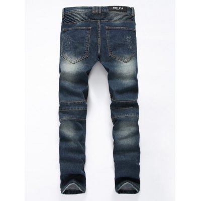 zipper-fly-bleach-wash-moto-design-jeans