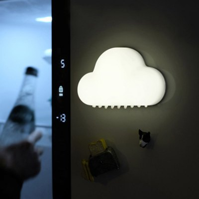 LED USB Charging Cloud Voice Control Night Light