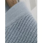 cheap Single-Breasted Cropped Knitwear