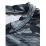 Quick Dry girocollo Camo T-shirt deal