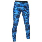 Camo T-Shirt and Elastic Waist Gym Pants Twinset deal