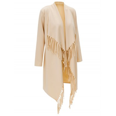 fringed-open-front-asymmetrical-trench-coat