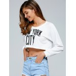 New York City Crop Top deal