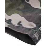 best Camo Print Military Army Cargo Pants