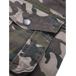 Camo Print Military Army Cargo Pants for sale