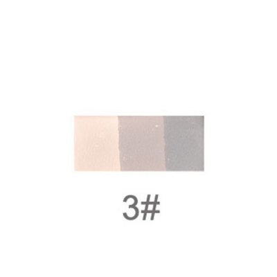 3 Colours Long Wear Eyebrow KitEyebrow Makeup<br>3 Colours Long Wear Eyebrow Kit<br><br>Category: Eyebrow<br>Type: Powder<br>Features: Hypoallergentic<br>Season: Fall,Spring,Summer,Winter<br>Weight: 0.170kg<br>Package Contents: 1 x Eyebrow Palette  1 x Mirror  1 x Eyebrow Tweezer  2 x Brushes (Pcs)