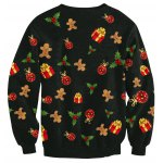 cheap Christmas Tree Sweatshirt