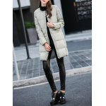 best Fitting Zip-Up Padded Coat