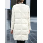 Fitting Zip-Up Padded Coat for sale
