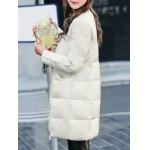 Fitting Zip-Up Padded Coat deal