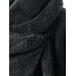 Fuzzy Loose Coat for sale