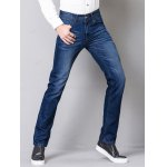 Slim-Fit Zip-Fly Straight Leg Jagger Jeans deal