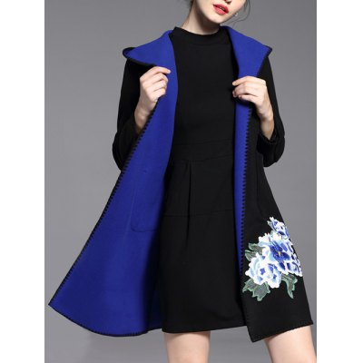 embroidered-open-front-wool-blend-coat