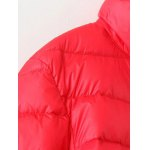Long Sleeve Padded Jacket deal