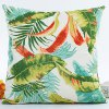 Forest Printed Hot Sell Decorative Household Pillow Case