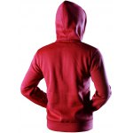 cheap Sportive Zipper Up Pocket Hoodie