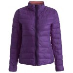 Zip Up Convertible Quilted Jacket