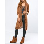 Open Front Duster Coat for sale