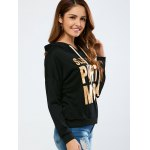 cheap Party More Jumper Hoodie