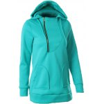 cheap Zipper Design Raglan Sleeve Pullover Hoodie