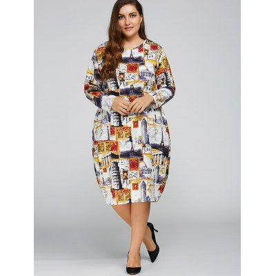 plus-size-buildings-cocoon-dress-with-pocket