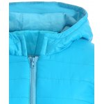 Hooded Zip-Up Padded Coat deal