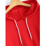 58 Tunic Hoodie with Drawstring deal