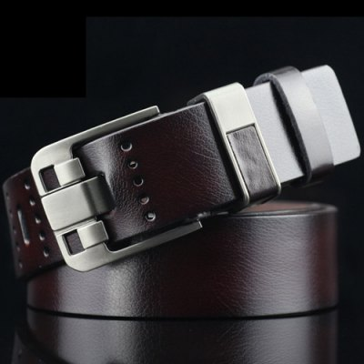 Casual Pin Buckle Belt