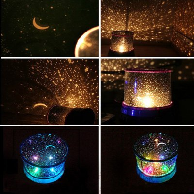 Starry Star Master Gift Led Unique Design Projector Multi Colors Night LightDecorative Lights<br>Starry Star Master Gift Led Unique Design Projector Multi Colors Night Light<br><br>Categories: Gadgets<br>Material: Other, Plastic<br>Package Contents: 1 x Night Light  1 x USB Cable<br>Size(CM): 8.5*11*11.5<br>Style: Modern/Contemporary<br>Weight: 0.184kg