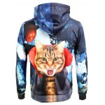 3D Print Kangaroo Pocket Hallowmas Hoodie deal
