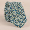 cheap Leaf Print Tie Pocket Square and Bow Tie