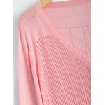 best Buttoned Slimming Cardigan