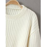 Cropped Woolen Sweater deal