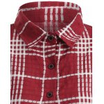 Button-Down Plaid Shirt deal