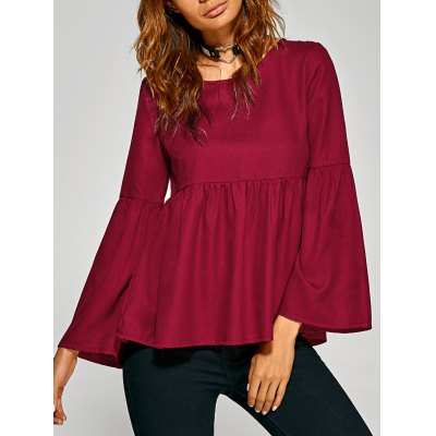 Empire Waist Blouse